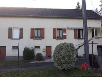 Maison 5 pièces 75 m2