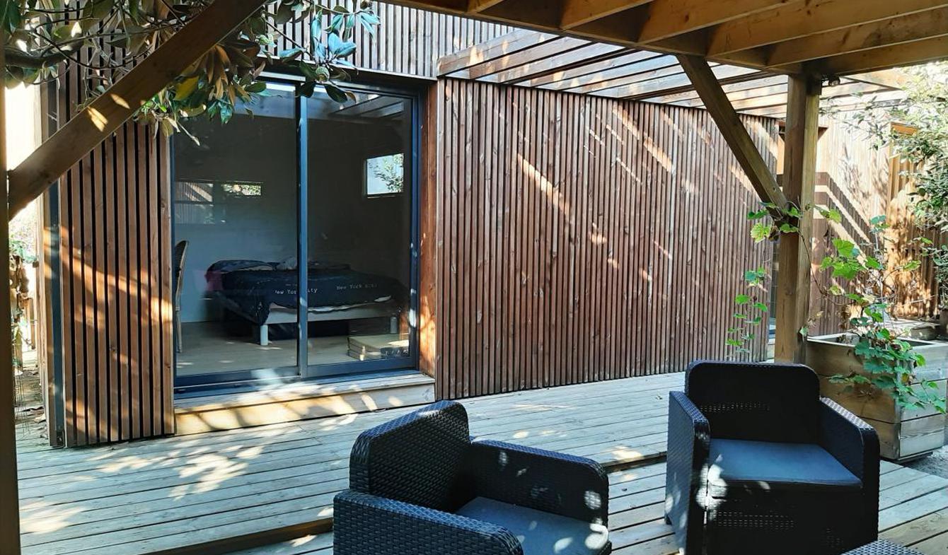 Maison avec terrasse Merignac