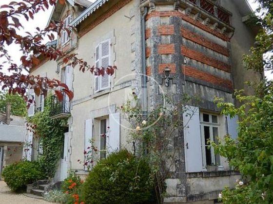 Vente maison 7 pièces 180 m2