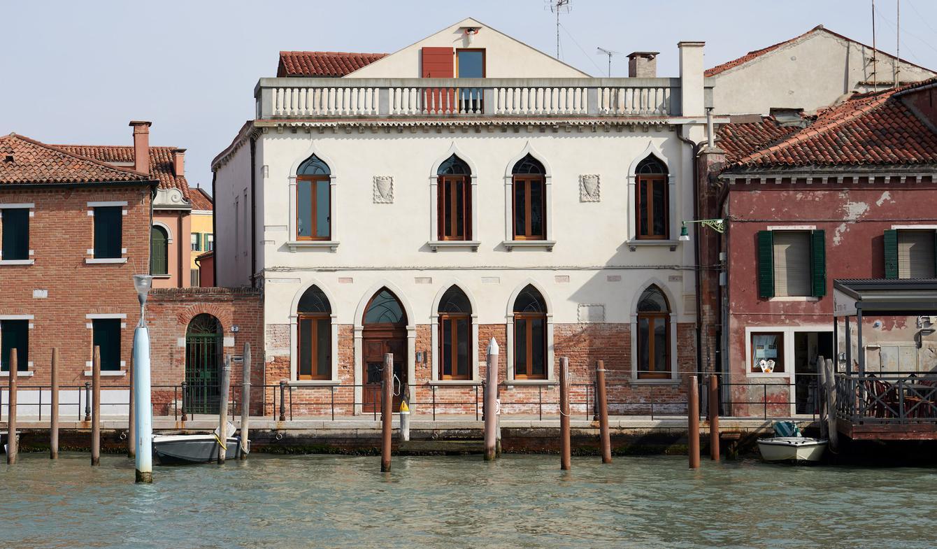 Maison Venise