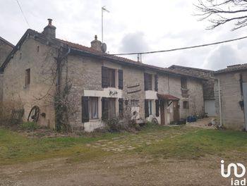 maison à Dun-sur-Meuse (55)