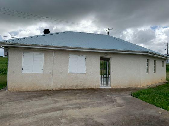 Location maison 4 pièces 105,97 m2