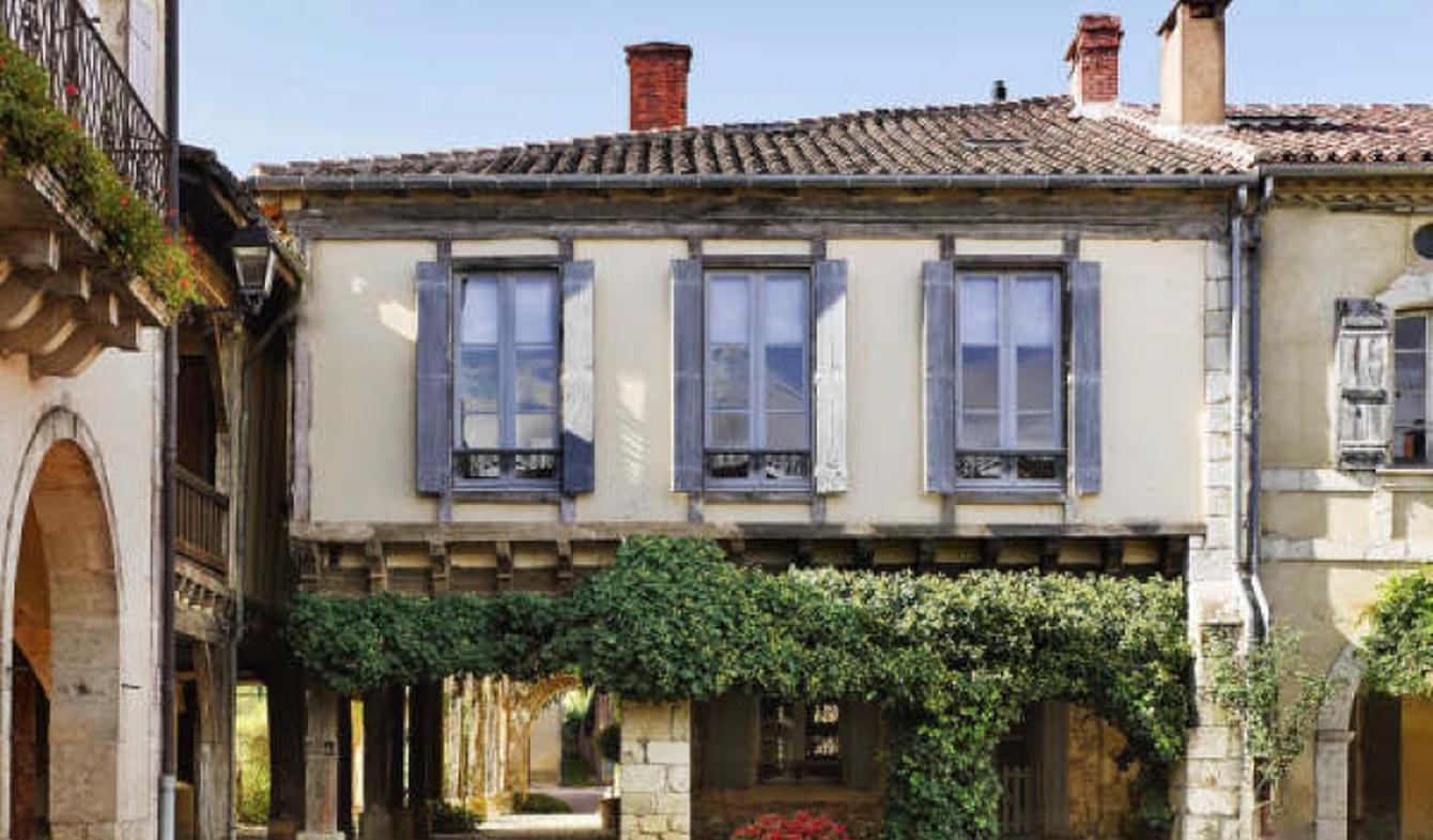Maison avec terrasse Mauléon-d'Armagnac
