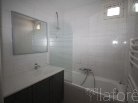 Vente appartement 4 pièces 68,14 m2