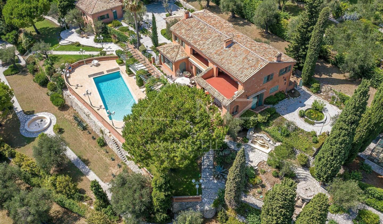 Villa avec piscine Vence
