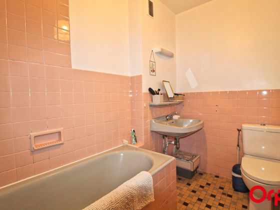 Location appartement 2 pièces 54,51 m2
