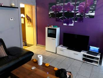 Maison 3 pièces 75,14 m2