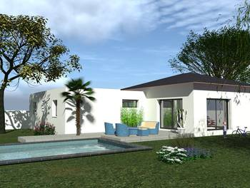 Villa 4 pièces 101 m2