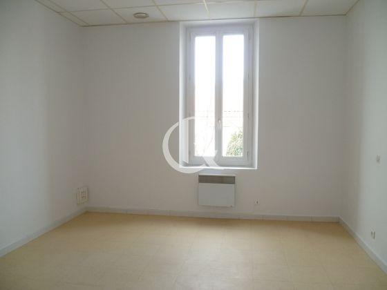 Location appartement 2 pièces 55,17 m2