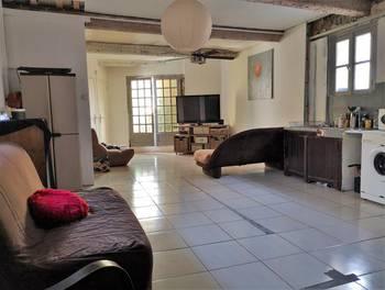 Appartement 2 pièces 96 m2