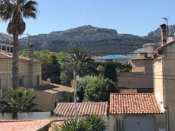 vente Maison 6 pièces 170 m2 Marseille 8ème
