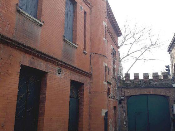 vente Appartement 2 pièces 41,02 m2 Toulouse