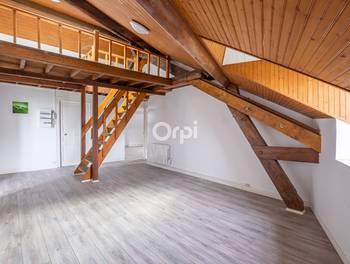 Appartement 3 pièces 67 m2