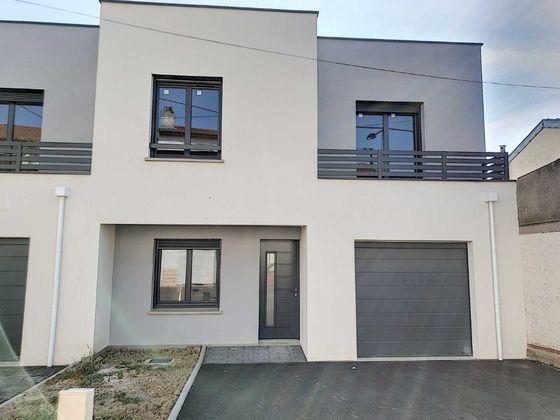 Vente maison 6 pièces 155,42 m2