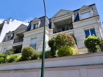 Appartement 5 pièces 96,35 m2
