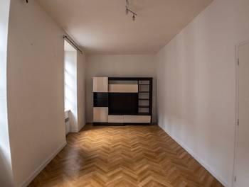 Appartement 2 pièces 37,42 m2