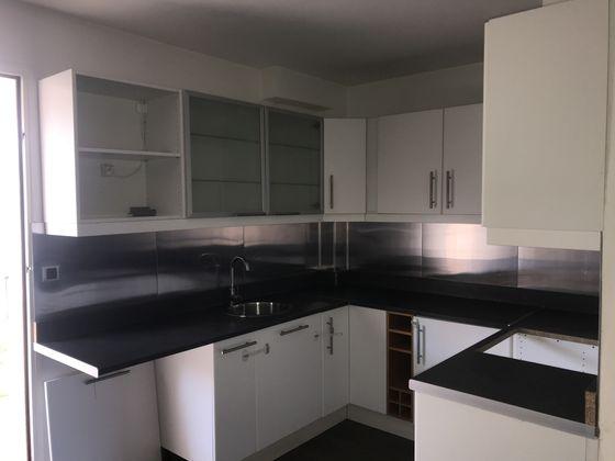 Location appartement 4 pièces 123,81 m2