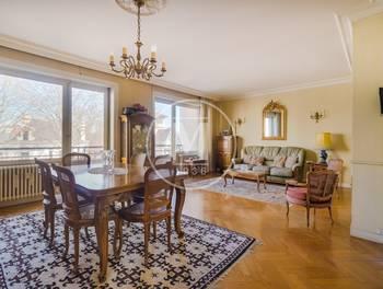 Appartement 7 pièces 171,8 m2