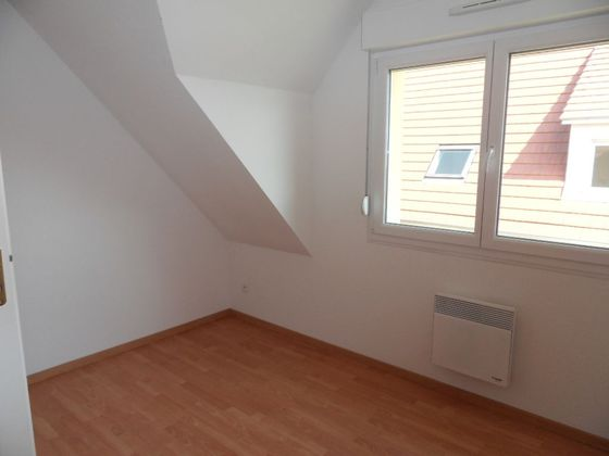 Location appartement 3 pièces 66,4 m2