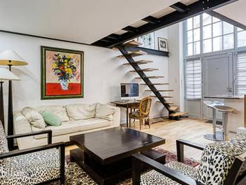 Appartement 3 pièces 53,14 m2