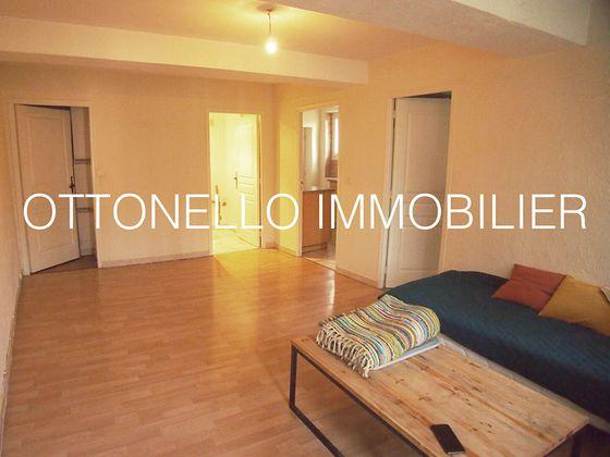 Location appartement 2 pièces 42,65 m2