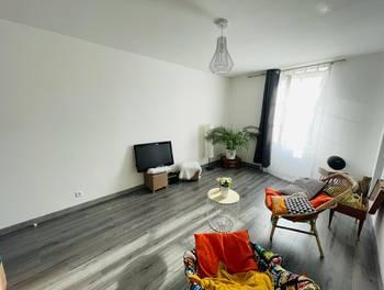 Appartement 4 pièces 67,01 m2