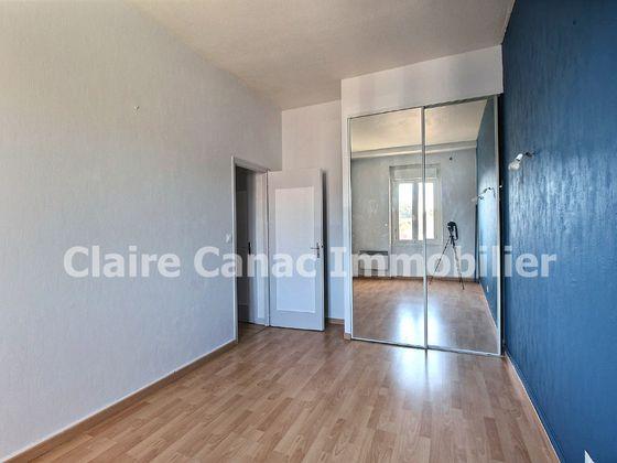 Location appartement 3 pièces 56,79 m2