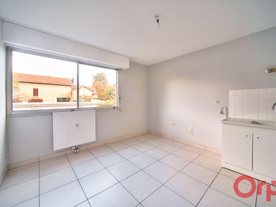 Vente appartement 3 pièces 69,63 m2