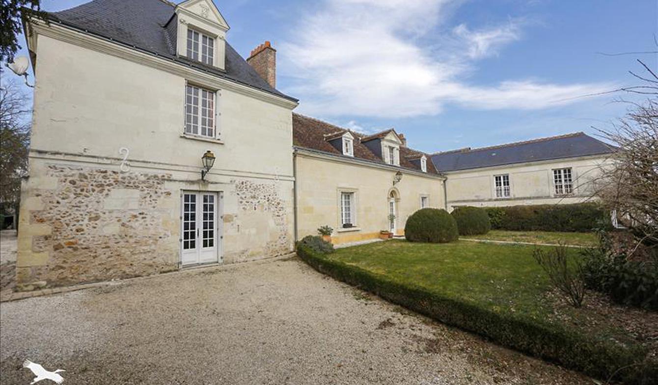 Maison Larçay