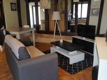 Maison meublée 5 pièces 71 m2
