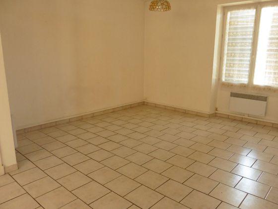 Location appartement 2 pièces 47,25 m2
