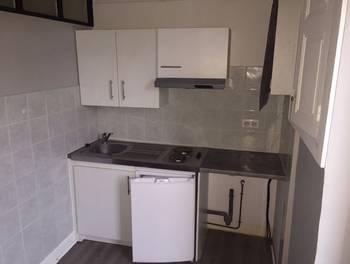 Appartement 2 pièces 30,93 m2