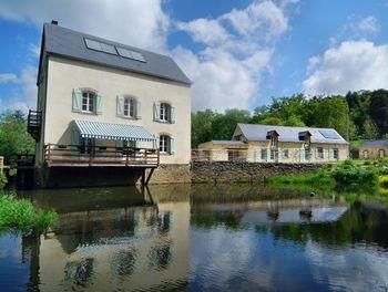 maison à Nuillé-sur-Vicoin (53)