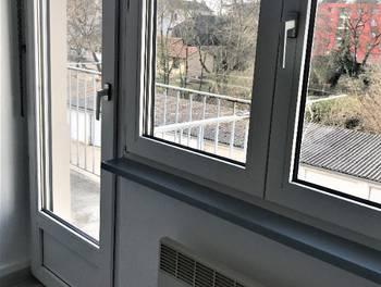 Appartement 2 pièces 39,54 m2