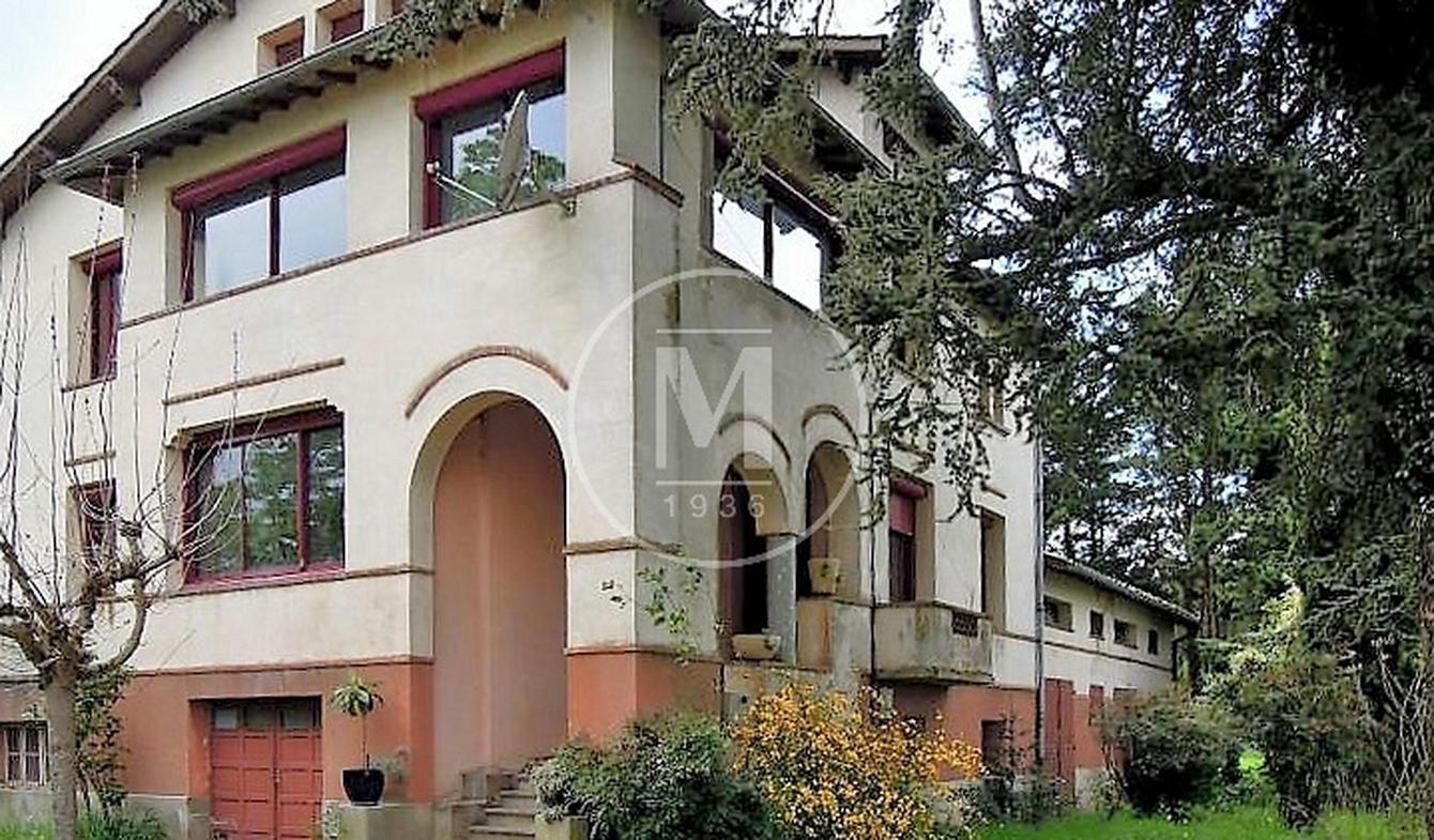 Maison avec terrasse Reyniès