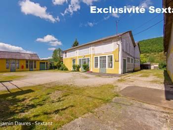 Maison 9 pièces 400 m2