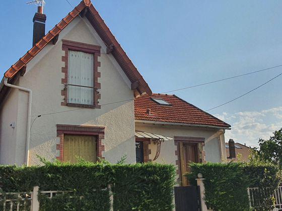Vente maison 10 pièces 260 m2