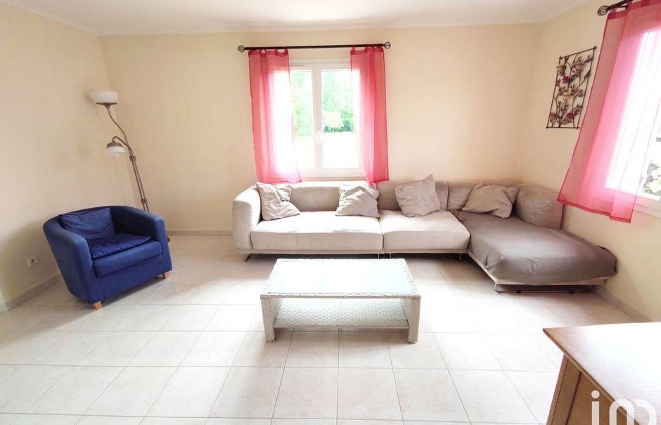 Vente maison 7 pièces 160 m² à Vendoeuvres (36500), 194 000 €