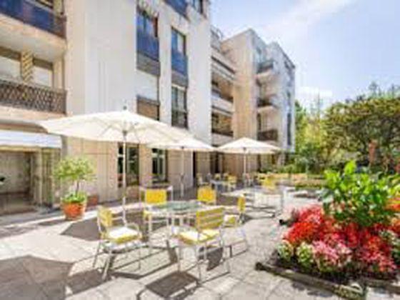 Vente appartement 3 pièces 61,45 m2