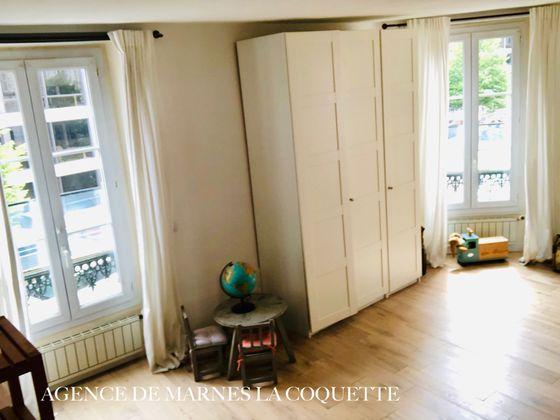 Vente duplex 4 pièces 92 m2