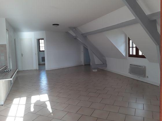 Location appartement 4 pièces 92,81 m2