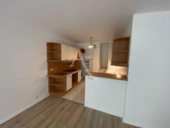Appartement 2 pièces 56,18 m2