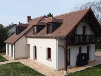 Maison 6 pièces 184 m2