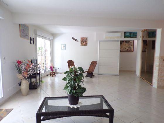 Vente appartement 2 pièces 115 m2
