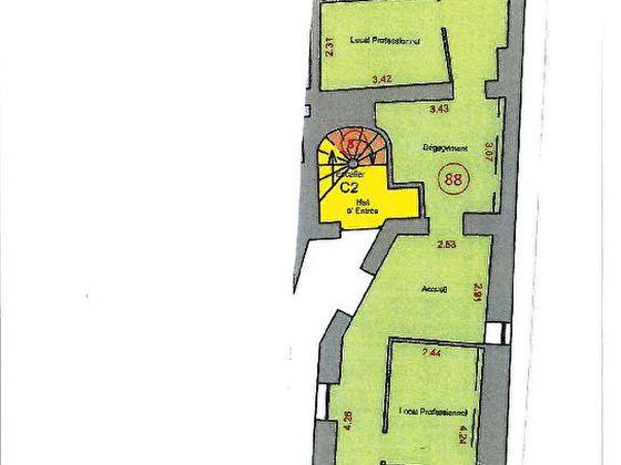Location divers 6 pièces 63,6 m2