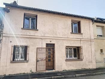 Maison 4 pièces 90,05 m2