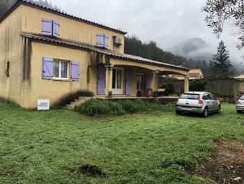 Villa 6 pièces 128 m2