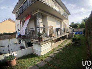 maison à Séméac (65)