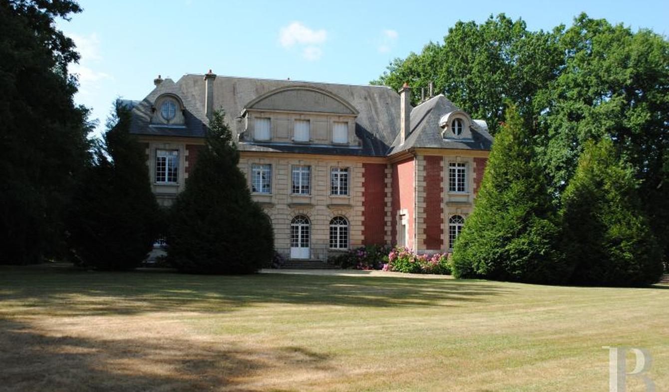 Château Soissons