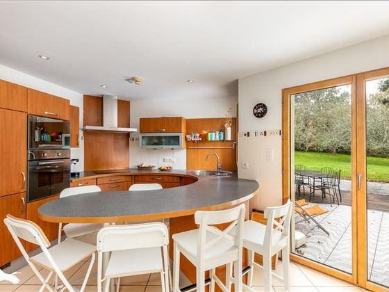 Vente maison 9 pièces 193 m2